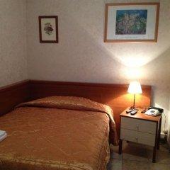 Hotel La Pergola комната для гостей фото 3