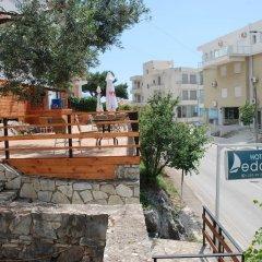 Отель Edola Албания, Саранда - отзывы, цены и фото номеров - забронировать отель Edola онлайн с домашними животными