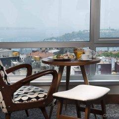 The Marmara Pera Турция, Стамбул - 2 отзыва об отеле, цены и фото номеров - забронировать отель The Marmara Pera онлайн питание