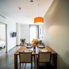 Отель Ona Living Barcelona Испания, Оспиталет-де-Льобрегат - 1 отзыв об отеле, цены и фото номеров - забронировать отель Ona Living Barcelona онлайн в номере фото 2