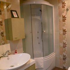 Гостиница Villa Club Армавир ванная