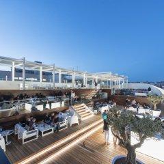 Отель Tivoli Lisboa Hotel Португалия, Лиссабон - 1 отзыв об отеле, цены и фото номеров - забронировать отель Tivoli Lisboa Hotel онлайн балкон