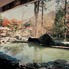 Отель Gensenkan Никко бассейн фото 2