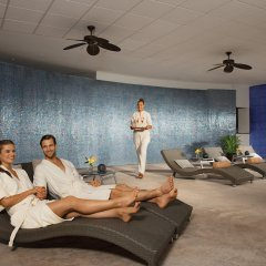 Отель Dreams Huatulco Resort & Spa спа фото 2