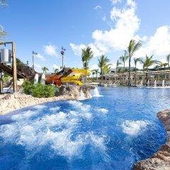 Отель Barcelo Bavaro Beach - Только для взрослых - Все включено Доминикана, Пунта Кана - 9 отзывов об отеле, цены и фото номеров - забронировать отель Barcelo Bavaro Beach - Только для взрослых - Все включено онлайн бассейн