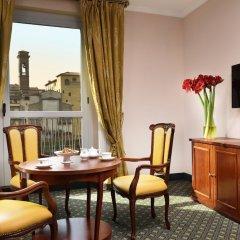 Отель Berchielli в номере