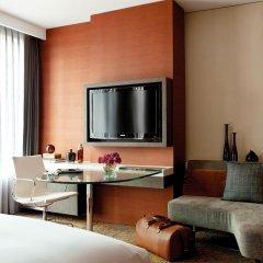 Отель Langham Xintiandi Шанхай удобства в номере