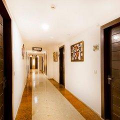 Отель The White Klove Индия, Нью-Дели - 2 отзыва об отеле, цены и фото номеров - забронировать отель The White Klove онлайн интерьер отеля фото 2