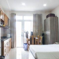 Отель Saigon Sweethome 4 комната для гостей фото 5