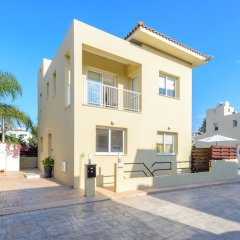 Отель Sirena Bay Villa 14 Кипр, Протарас - отзывы, цены и фото номеров - забронировать отель Sirena Bay Villa 14 онлайн парковка