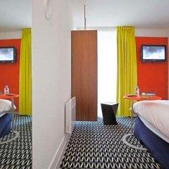Отель ibis Styles Paris République (ex all seasons) ванная