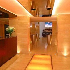 Отель Alassia Hotel Греция, Афины - 1 отзыв об отеле, цены и фото номеров - забронировать отель Alassia Hotel онлайн интерьер отеля фото 3