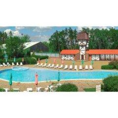 Гостиница Селена Украина, Черкассы - отзывы, цены и фото номеров - забронировать гостиницу Селена онлайн бассейн фото 3