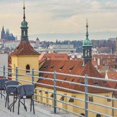Отель Metropolitan Чехия, Прага - - забронировать отель Metropolitan, цены и фото номеров гостиничный бар