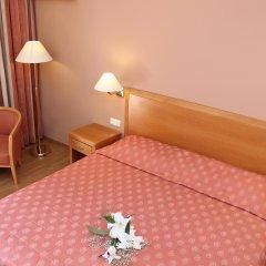Отель Strada Marina Греция, Закинф - 2 отзыва об отеле, цены и фото номеров - забронировать отель Strada Marina онлайн комната для гостей фото 2