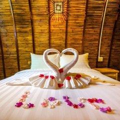 Отель Cicada Lanta Resort Таиланд, Ланта - отзывы, цены и фото номеров - забронировать отель Cicada Lanta Resort онлайн спа