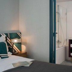 Отель Best Western Louvre Piemont удобства в номере