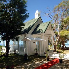 Отель Treasure Island Resort фото 2
