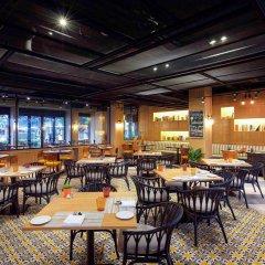 Отель ibis Styles Bangkok Khaosan Viengtai питание