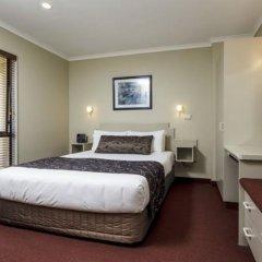 Отель Fairley Motor Lodge Новая Зеландия, Нейпир - отзывы, цены и фото номеров - забронировать отель Fairley Motor Lodge онлайн комната для гостей