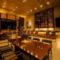 Отель JW Marriott Los Cabos Beach Resort & Spa гостиничный бар