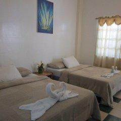 Отель Orinda Boracay Филиппины, остров Боракай - 1 отзыв об отеле, цены и фото номеров - забронировать отель Orinda Boracay онлайн комната для гостей фото 5