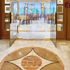 Отель Guadalupe сауна