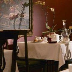 Luxembourg Hotel Салоники питание