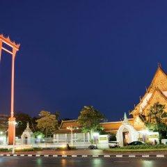Sri Krungthep Hotel фото 3