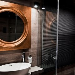 Arbat 6 Boutique Hotel ванная