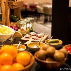 Отель NH Collection Amsterdam Barbizon Palace питание фото 4