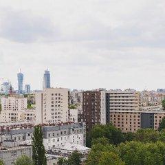Отель P&O Arkadia 8 Польша, Варшава - отзывы, цены и фото номеров - забронировать отель P&O Arkadia 8 онлайн
