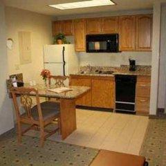 Отель Homewood Suites Columbus, Oh - Airport Колумбус в номере