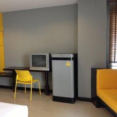Отель Patong Palm Resort удобства в номере
