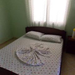 Отель Erioni Албания, Саранда - отзывы, цены и фото номеров - забронировать отель Erioni онлайн комната для гостей фото 2