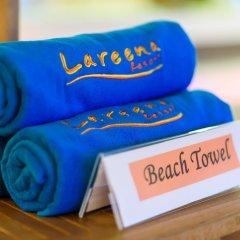 Отель Lareena Resort Koh Larn Pattaya фитнесс-зал фото 2