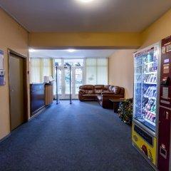 Гостиница Приморская Сочи банкомат