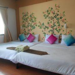 Отель Sweet Home Guesthouse Таиланд, Краби - отзывы, цены и фото номеров - забронировать отель Sweet Home Guesthouse онлайн детские мероприятия фото 2