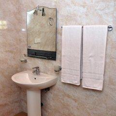 Отель Chami Villa Bentota Шри-Ланка, Бентота - отзывы, цены и фото номеров - забронировать отель Chami Villa Bentota онлайн ванная