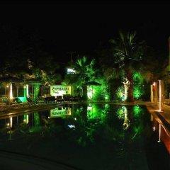 Отель Ariadni Blue Ситония