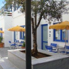 Kassavetis Hotel Aparts фото 3
