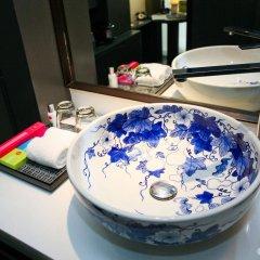 Отель AMOY by Far East Hospitality ванная фото 2