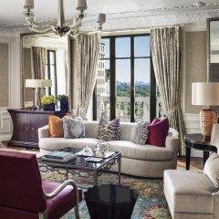 Отель The St. Regis New York США, Нью-Йорк - отзывы, цены и фото номеров - забронировать отель The St. Regis New York онлайн интерьер отеля фото 3