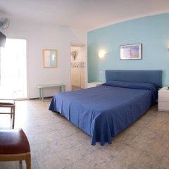 Отель l'Hostalet de Tossa комната для гостей фото 4