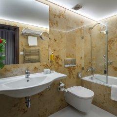 Отель Clementin Old Town ванная