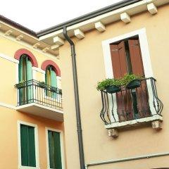 Отель Cityhotel Cristina Италия, Виченца - отзывы, цены и фото номеров - забронировать отель Cityhotel Cristina онлайн фото 3