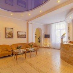 Гостиница Золотая Бухта Калининград интерьер отеля фото 2