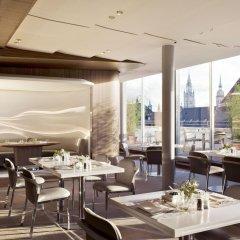 Отель Bayerischer Hof Германия, Мюнхен - 4 отзыва об отеле, цены и фото номеров - забронировать отель Bayerischer Hof онлайн питание фото 3