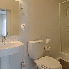 Отель Leonardo Hotel Antwerpen (ex Florida) Бельгия, Антверпен - 2 отзыва об отеле, цены и фото номеров - забронировать отель Leonardo Hotel Antwerpen (ex Florida) онлайн ванная фото 2