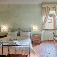 Отель Central Strozzi комната для гостей
